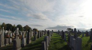 Особенности классических американских похорон